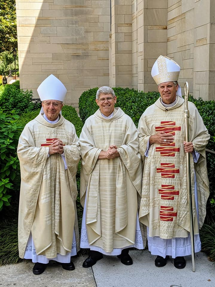 Atlanta Priesthood