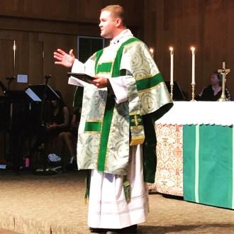 Deacon Daniel