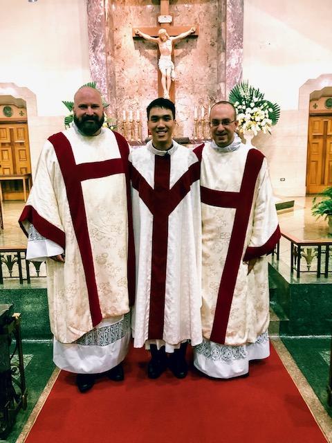 Fr. John Vu