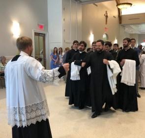 Lafayette- Priesthood Ordination 5