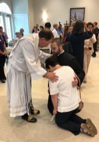 Lafayette- Priesthood Ordination 6