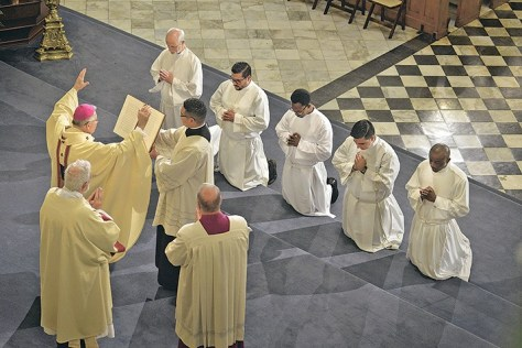 NOLA Diaconate 3