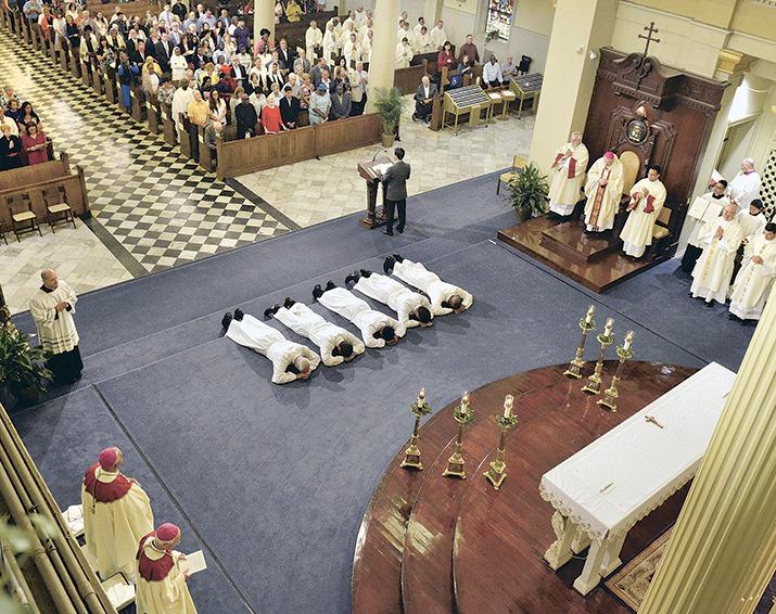 NOLA Diaconate 4