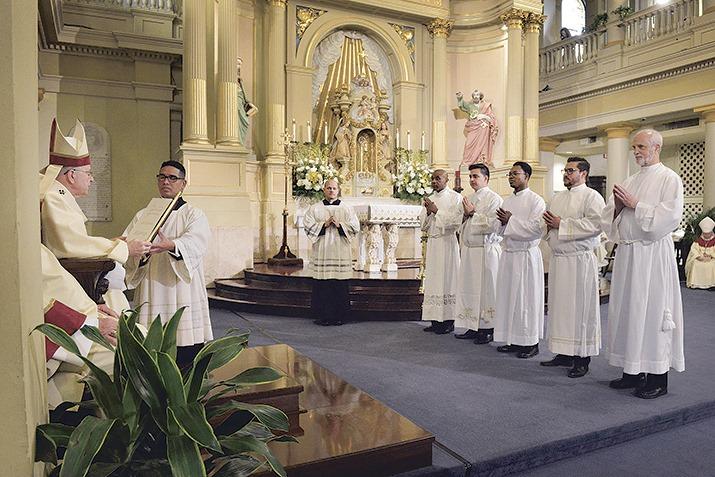 NOLA Diaconate 7