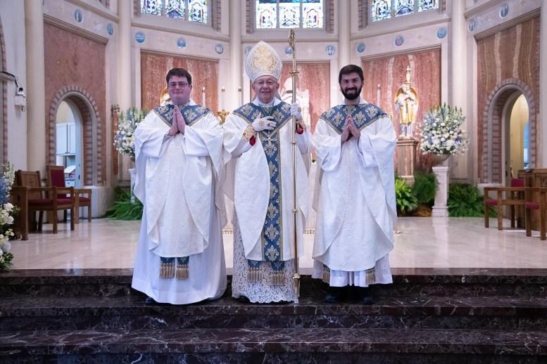 Lafayette Priesthood 1