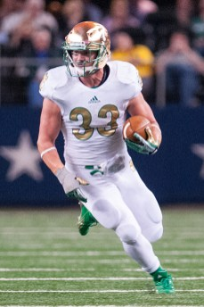 2013's Shamrock Series game saw the Irish go all white against Arizona State in Dallas.
