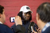 Jaylon Smith. Kevin Song   The Observer.