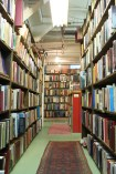 Inside Erasmus Books