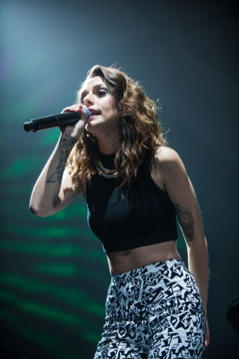 Caitlyn Jordan | The Observer