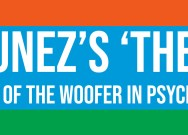 Sigrid Nunez's 'The Friend': the role of the woofer in psychoanalysis