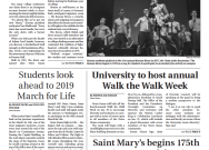 Print Edition for Friday, January 18, 2019