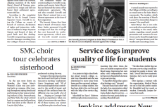 Print Edition for Tuesday, March 19, 2019