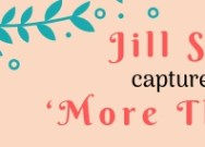 Jill Santopolo captures hearts with 'More Than Words'