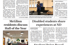 Print Edition for Wednesday, April 24, 2019
