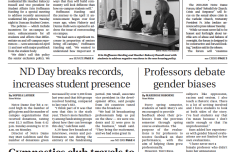 Print Edition for Wednesday, May 1, 2019