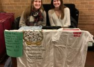 Junior Class Council gears up for first-ever Snow Ball Charity Dance