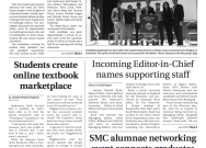 Print Edition for Monday, February 10, 2020