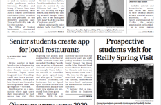 Print Edition for Monday, February 24, 2020