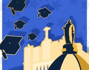Commencement 2020: Grad Ads