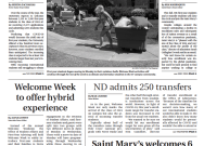 Print Edition for Tuesday, August 4, 2020