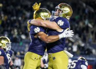 Podcast: Wrapping up the 2020 Notre Dame football season
