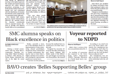 Print Edition for Friday February 12, 2021