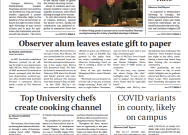 Print Edition for Friday, March 19, 2021