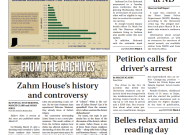 Print Edition for Wednesday, March 24, 2021