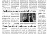 Print Edition for Monday, March 29, 2021