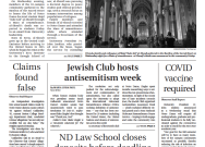 Print Edition for Friday, April 9, 2021