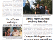 Print Edition for Monday, August 30, 2021