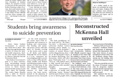 Print Edition for Monday, September 6, 2021