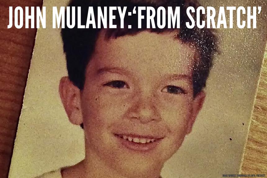 John Mulaney: 'From Scratch' - Observer Online