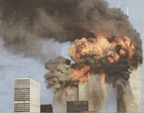 From the Archives: Remembering 9/11