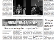 Print Edition for Monday, September 13, 2021
