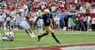 Irish defense puts on second-half clinic in 41-13 win over Badgers