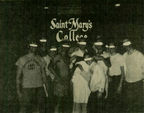 From the Archives: Panty raids and beauty contests — Notre Dame's history of sexist traditions