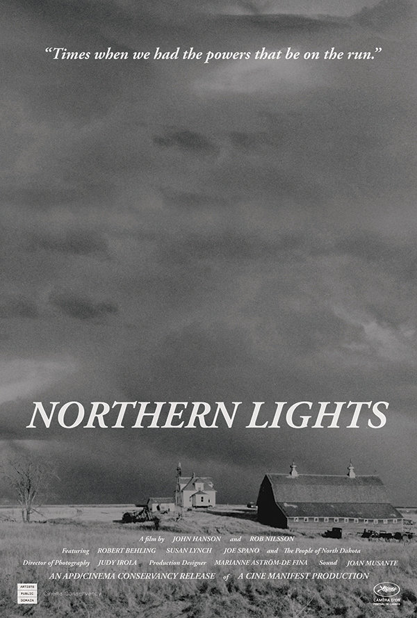 Northern Lights movie poster