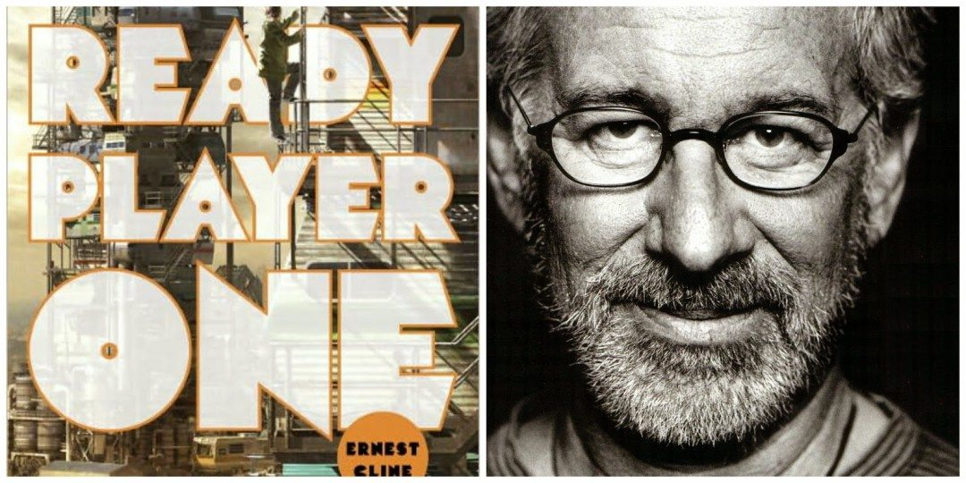 Steven Spielberg Film – Ready Player One Audition