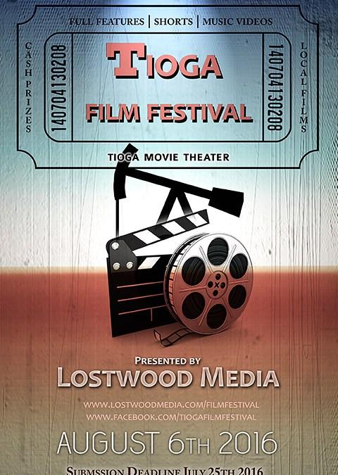 2016 Tioga Film Festival