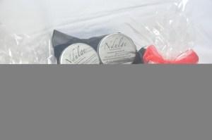 Various gift set