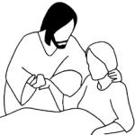 Méditation pour le 5e dimanche du temps ordinaire (7.02.2021)