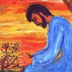 Entrée en Carême, mercredi des Cendres