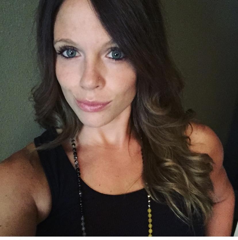 Courtney Fergel