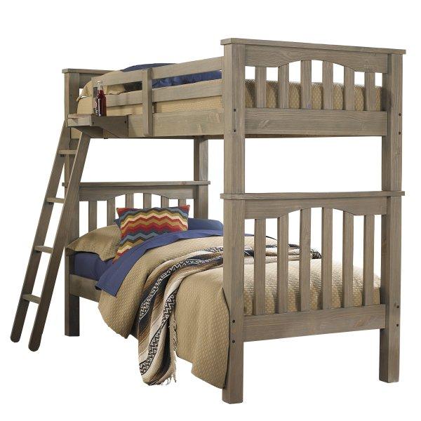 Highlands Harper Bunk Bed