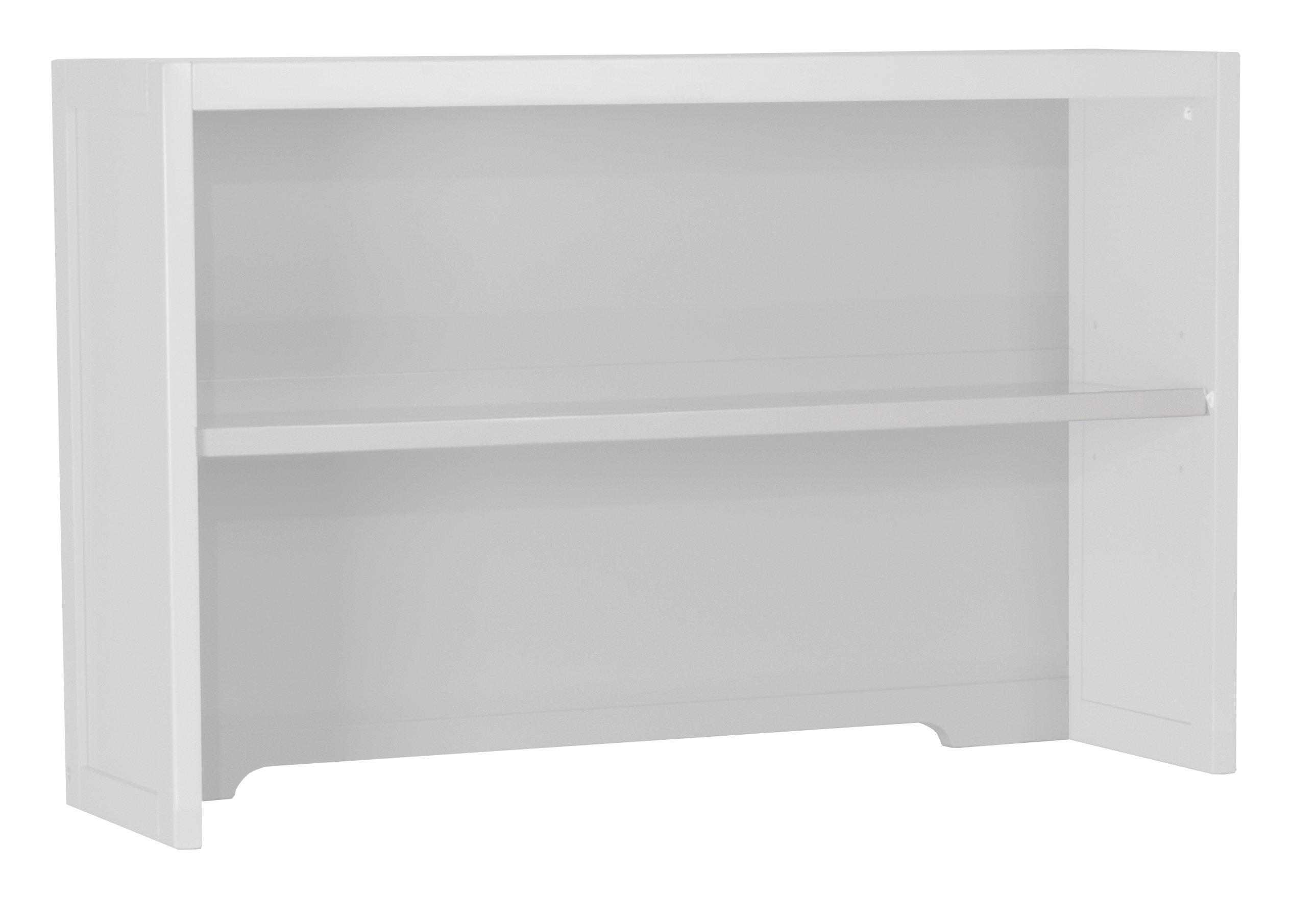 Schoolhouse 4.0 Desk Hutch