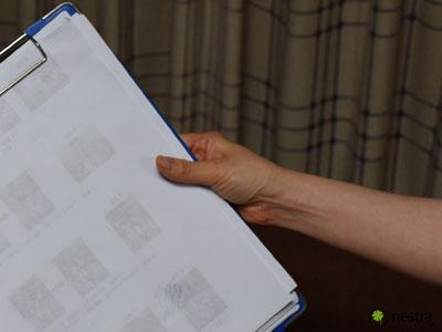母指CM関節症ノート