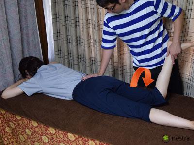 仙腸関節性腰痛-ヒッブス1