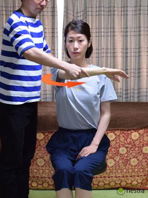 肩関節ゆるい-ジャーク4