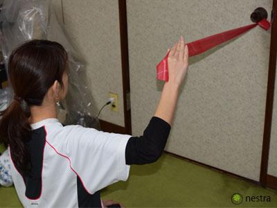 肩インナーマッスルトレーニング10